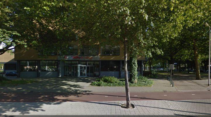 Wolfert College Rotterdam